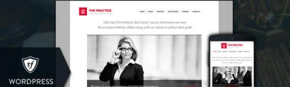 Las mejores plantillas para abogados