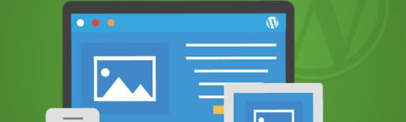 Guía de personalización para WordPress